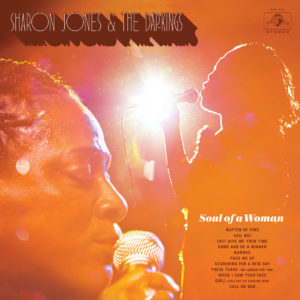 Sharon Jones & The Dap-Kings - Soul Of A Woman | recensione