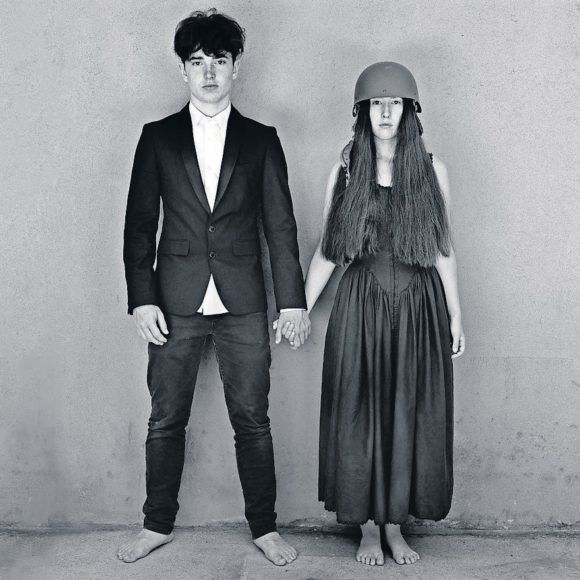 U2 - Songs Of Experience | recensione