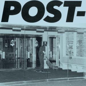 Jeff Rosenstock - POST-, Polyvinyl Records (2018)