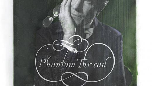 Jonny Greenwood - Phantom Thread