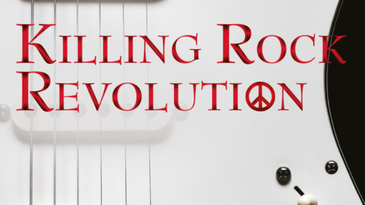 Rock e letteratura: Alessandro Bruni – Killing Rock Revolution