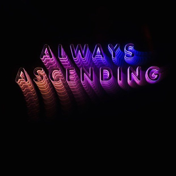 Franz Ferdinand - Always Ascending | recensione
