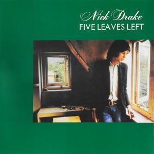 Nick Drake Tomtomrock Five Leaves Left