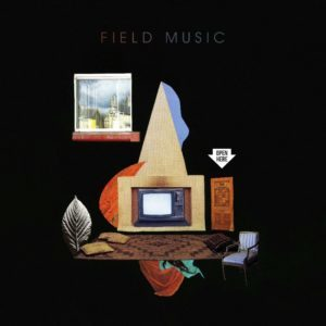 field music open here recensione