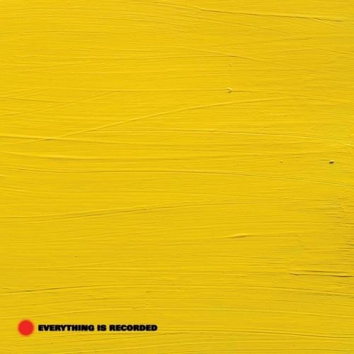 Richard Russell - Everything Is Recorded Recensione