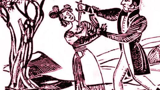 Rock e letteratura: Le Murder Ballads 1 – John Baez, Kurt Cobain e… Kevin Spacey