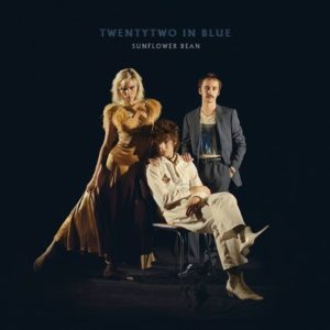 Sunflower Bean – Twentytwo In Blue recensione