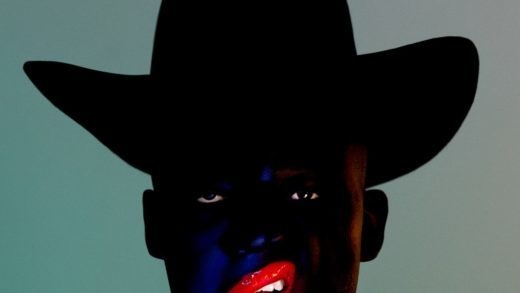 Young Fathers – Cocoa Sugar