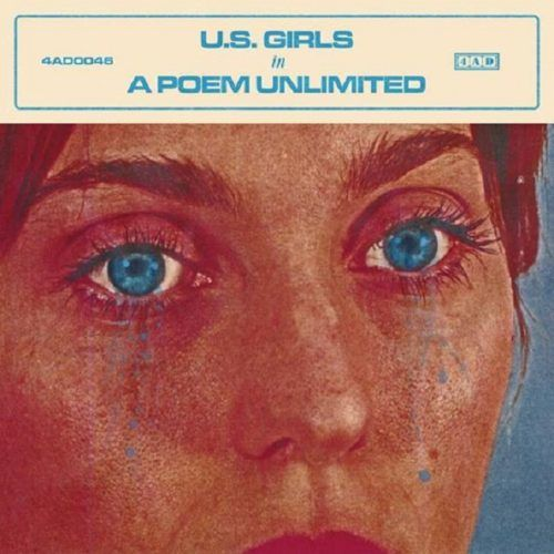 U.S. Girls - In A Poet Unlimited - Recensione