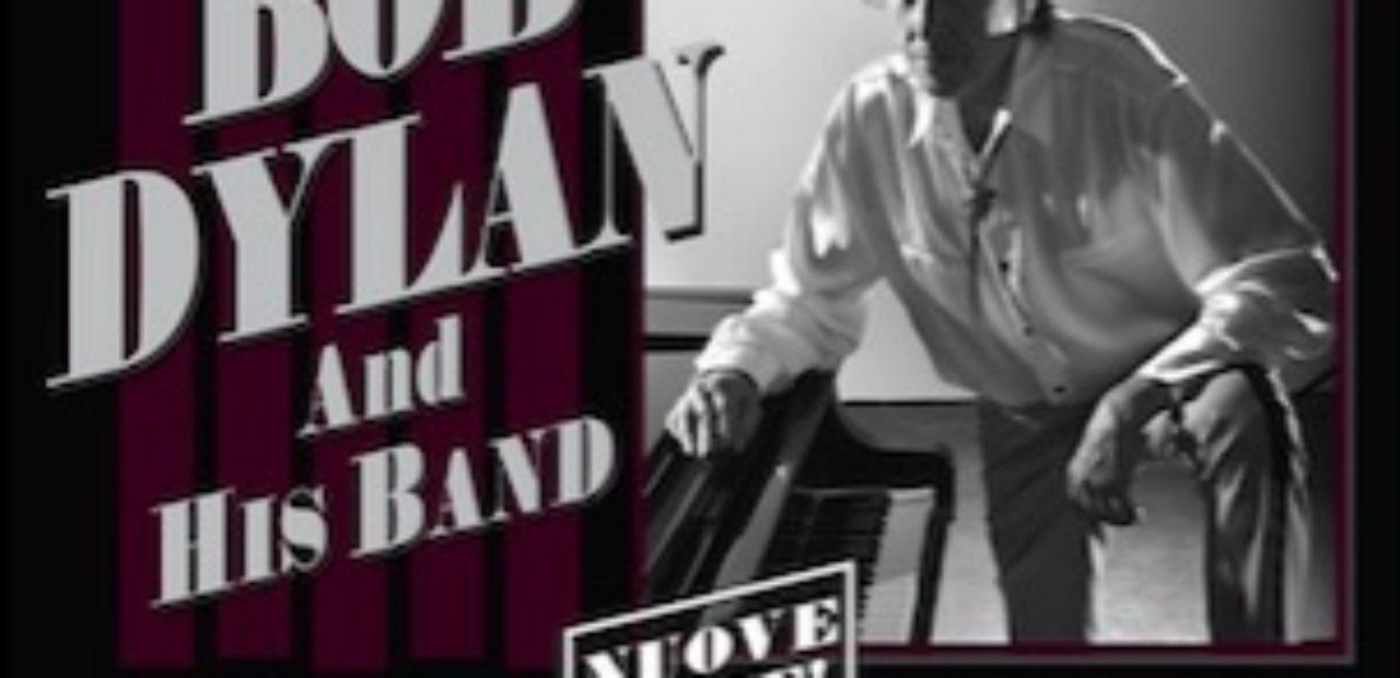 Bob-Dylan, Genova, 25 aprile 2018