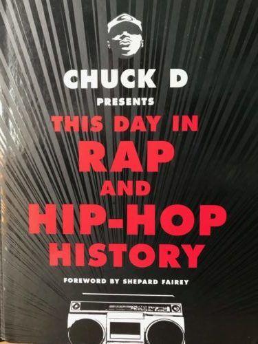 Dr Dre e Chuck D