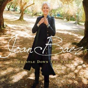 Joan Baez - Whistle Down The Wind | Recensione