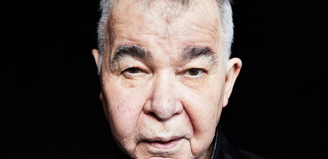 John Prine The Tree Of Forgiveness Recensione