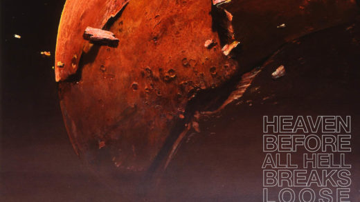 Plan B - Heaven Before Hell Breaks Loose