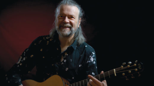 Beppe Gambetta Acoustic Night 18 Tomtomrock