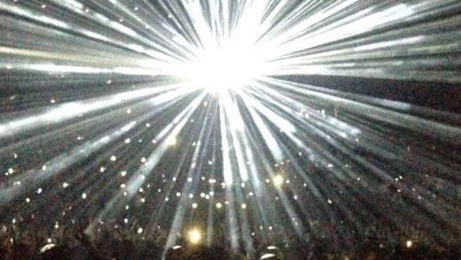 Arcade Fire @ AccorHotels Arena Concerto