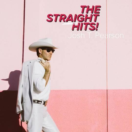 Josh T. Pearson - The Straight Hits! | Recensione