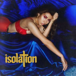 Kali Uchis – Isolation Recensione