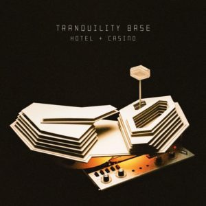 Arctic Monkeys - Tranquility Base Hotel & Casino Recensione