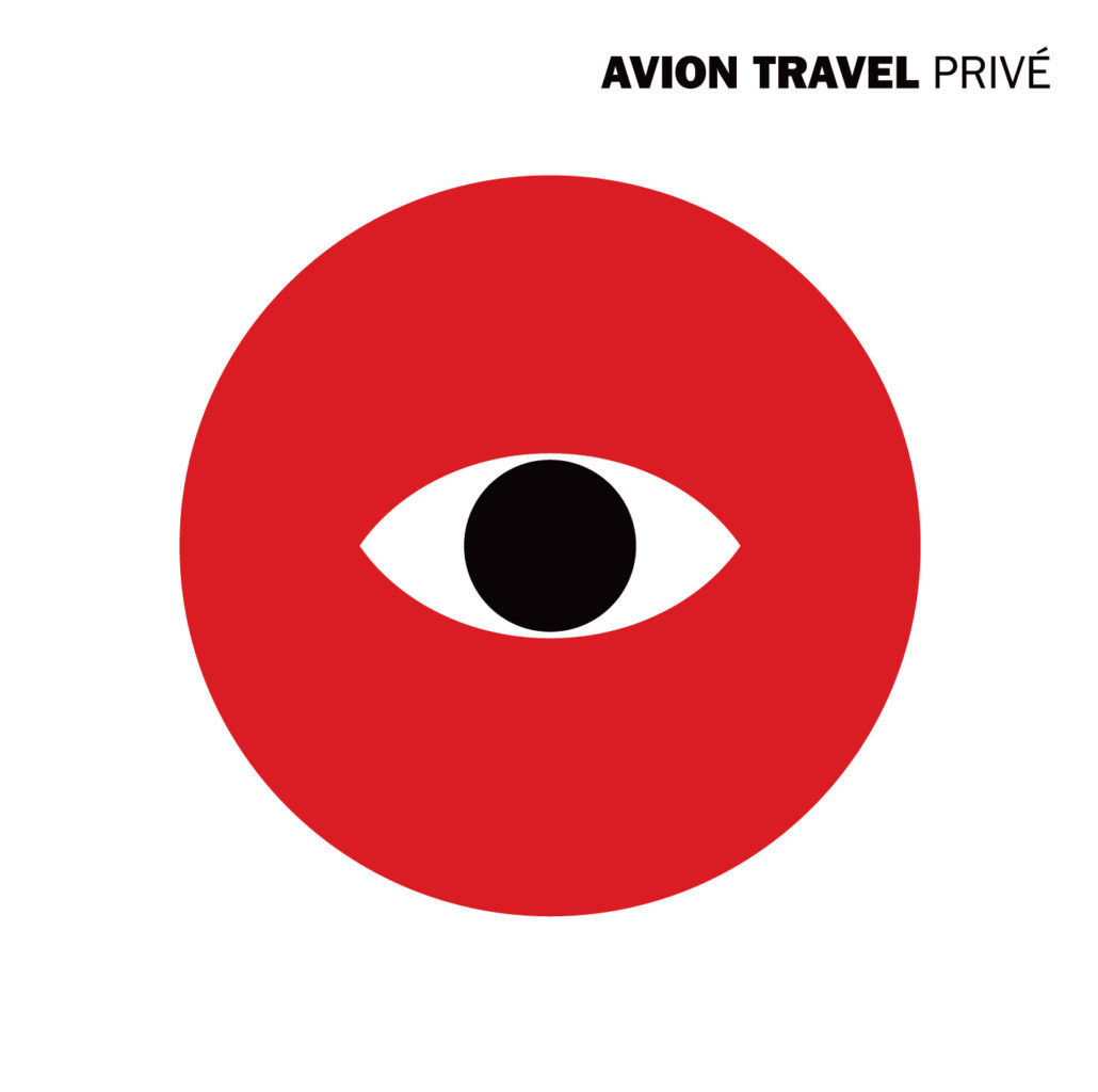 Avion Travel - Privé | Recensione album
