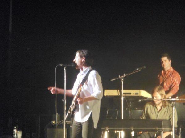 Concerto: Arctic Monkeys live