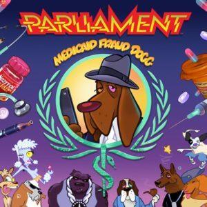 Parliament - Medicaid Fraud Dogg | Recensione