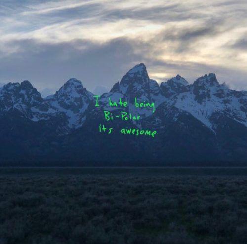 Kanye West – ye Recensione