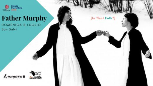 Concerto: Father Murphy @ San Salvi – Firenze