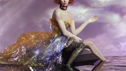 Sophie - Oil Of Every Pearl's Un-Insides Recensione