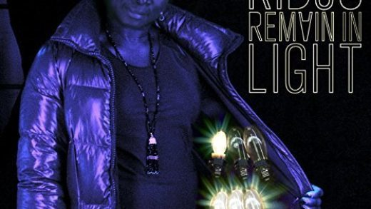 Angelique Kidjo – Remain In Light