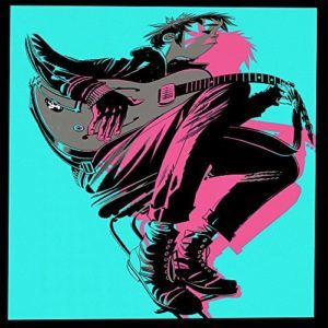 Gorillaz – The Now Now Recensione