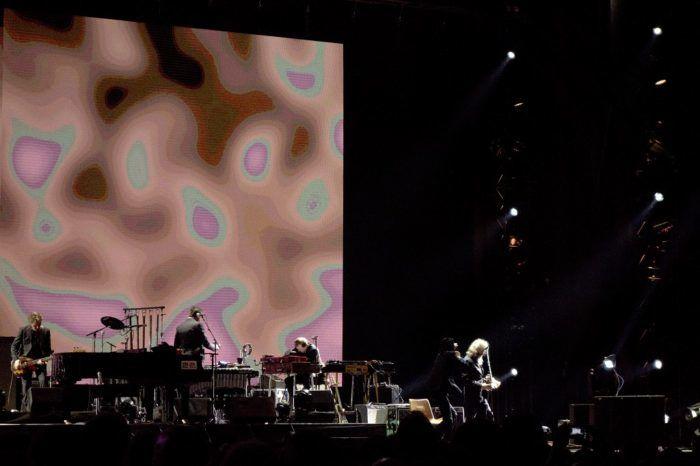 Nick Cave live