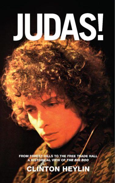Bob Dylan e Giuda