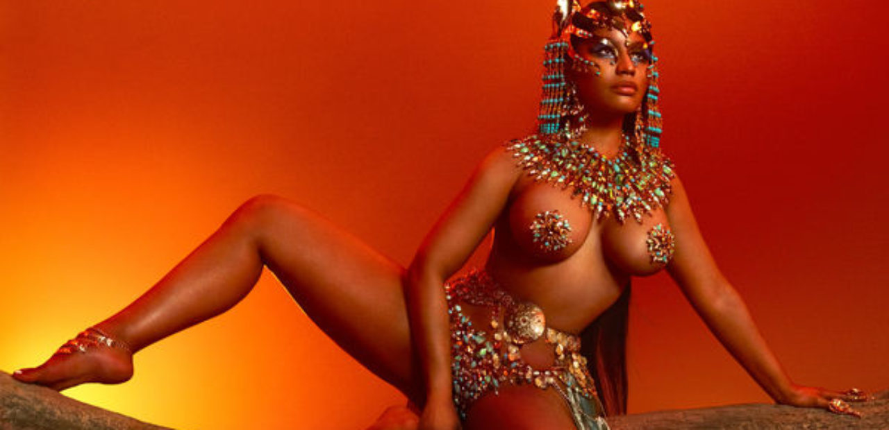 Nicki Minaj – Queen