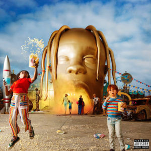 Travis Scott – Astroworld Recensione