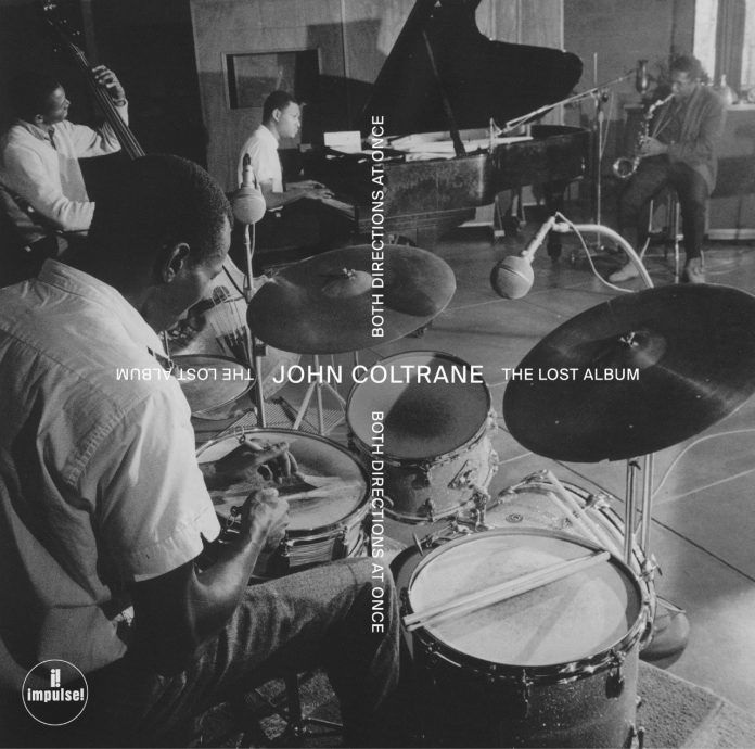 John Coltrane - Both Directions At Once | Recensione Tomtomrock