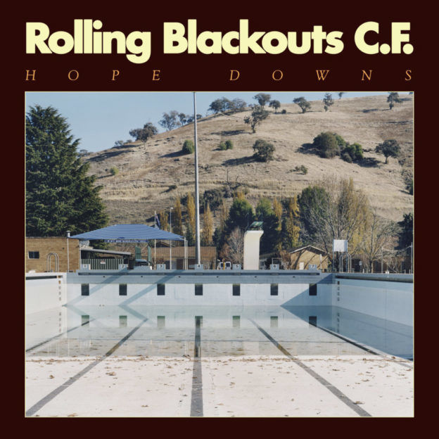 Rolling Blackouts Coastal Fever - Hope Downs | Recensione