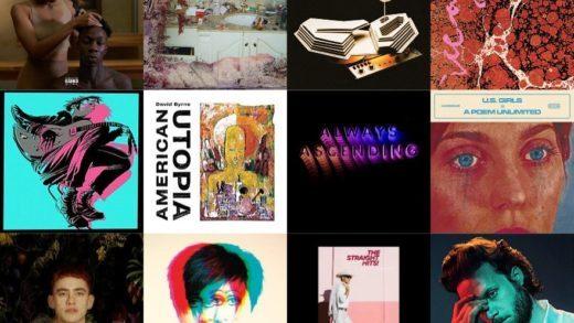 Classifiche: Le migliori canzoni per l'estate 2018