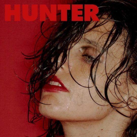 Anna Calvi - Hunter   Recensione Tomtomrock