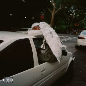 Blood Orange - Negro Swan | Recensione Tomtomrock