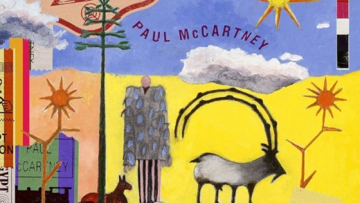 Paul McCartney - Egypt Station | Recensione Tomtomrock