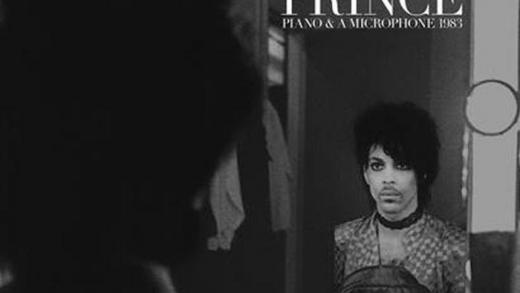 Prince - Piano And A Microphone 1983 | Recensione Tomtomrock