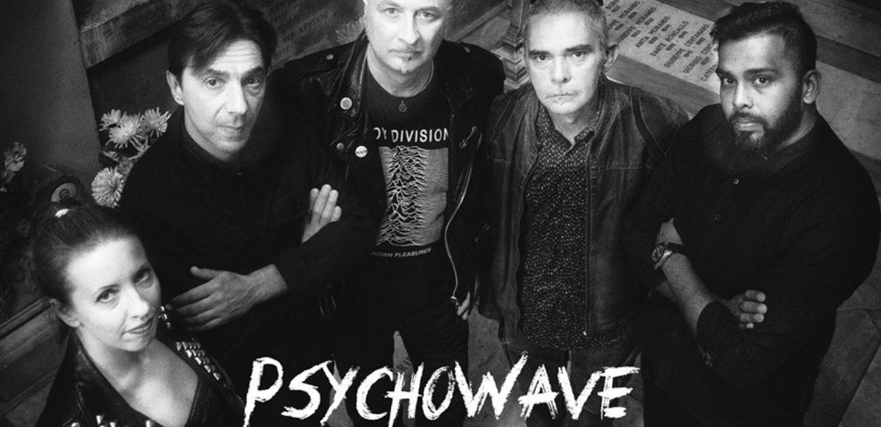 Psychowave – Intervista | Tomtomrock