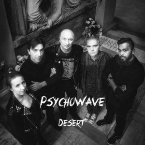Psychowave – Desert