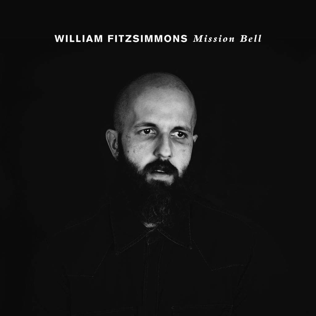William Fitzsimmons - Mission Bell   Recensione Tomtomrock