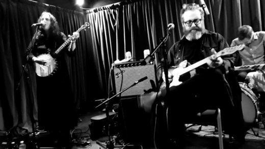 Concerto: The Handsome Family live @ Raindogs, Savona