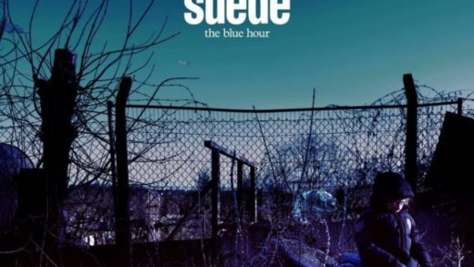 Suede - The Blue Hour Recensione