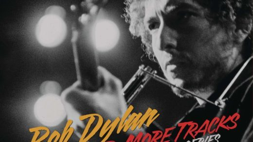 Bob Dylan - More Blood More Tracks