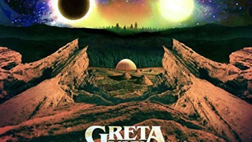 Greta Van Fleet - Anthem Of The Peaceful Army | Recensione Tomtomrock