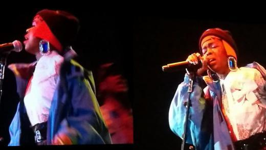 Concerto: The Miseducation Of Lauryn Hill 20th Anniversary Tour